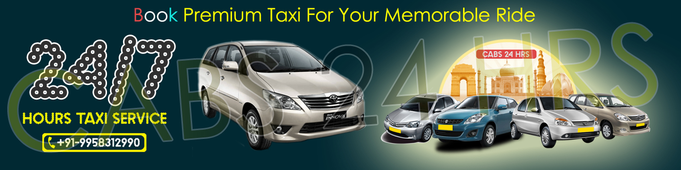 Cabs 24 Hrs | Cabs in Gurgaon | Taxi Service in Gurgaon